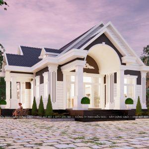Nhà vườn đẹp Nam-House