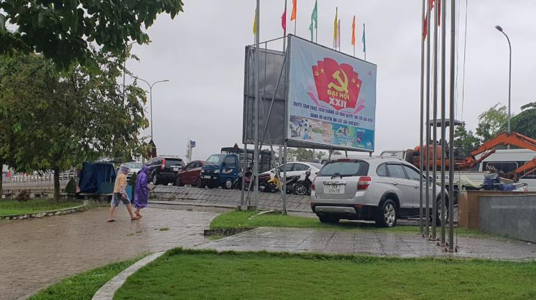 Ưu tiên các dự án tại Đại Lộc, Quảng Nam