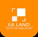 Công ty cổ phần địa ốc 68 Land